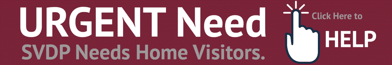 URGENT Need of Home Visitors.
