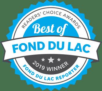 2019 Best of Fond du Lac Winner: St. Vincent de Paul.
