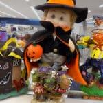 Halloween Items for sale at St. Vincent de Paul, Fond du Lac.